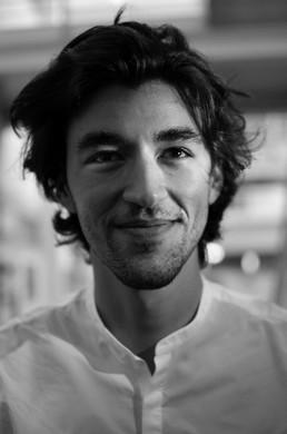 Adrien, Inside Out Project, Genève, Novembre 2018