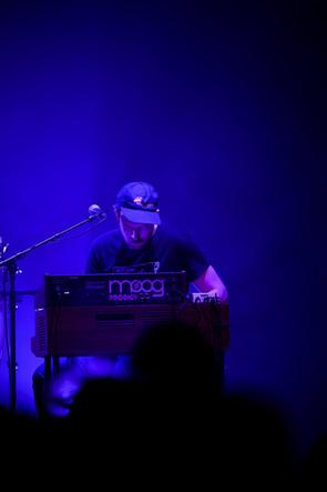 Klaus Johan Grobe, Label Suisse, Septembre 2020