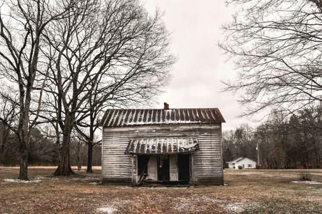 Isolated, The American Fallen Dream, Janvier 2017