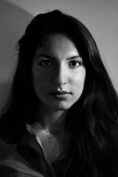 Sara, Inside Out Project, Genève, Novembre 2018