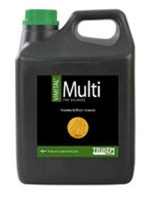 Multi vitamin pro balance, 1L