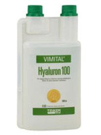 Hyaluron ( ledvæske) 3L