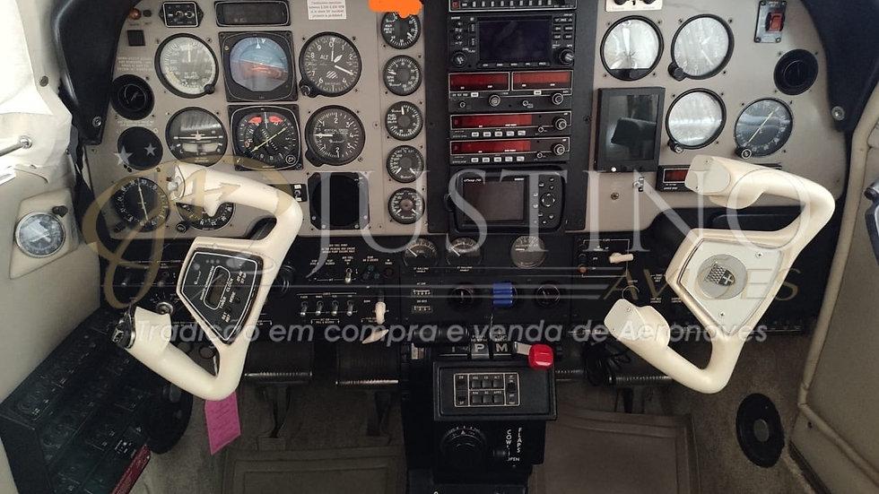 BONANZA A36 Ano 1989