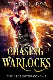 Chasing Warlocks book 2.jpg