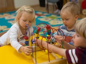 Niedojrzałość neuromotoryczna przeszkodą  w osiągnięciu sukcesów szkolnych.