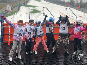 Mistrzostwa Warszawy w narciarstwie alpejskim