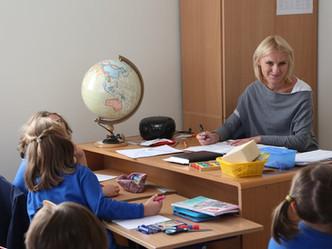 Sześciolatek idzie do szkoły - jak ją wybrać?