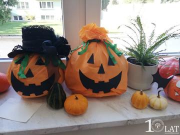 Konkurs Halloweenowy