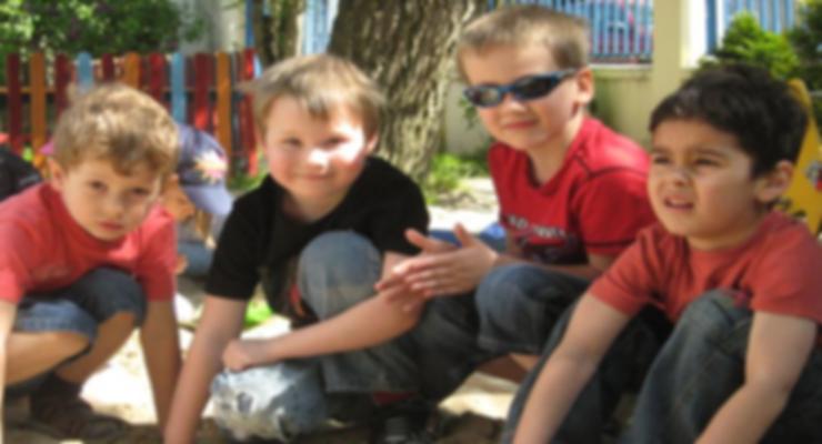 Dwujęzyczne Przedszkole Tęczowy Ogród to położone w Warszawie na Mokotowie dwujęzyczne przedszkole dla dzieci w wieku 2,5 - 6 lat. Przedszkole Tęczowy Ogród działa przy ul. Miłobędzkiej (tuż obok osiedla Marina) od 2001 r.