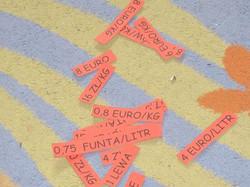 europejskie zakupy - waluty