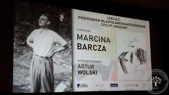 97. urodziny Profesora