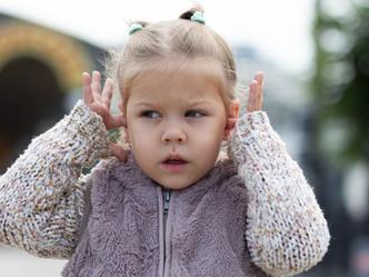 Mamo, tato ja cię nie słucham! - Czym są zaburzenia przetwarzania słuchowego?