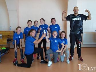 Warszawska Olimpiada Młodzieży