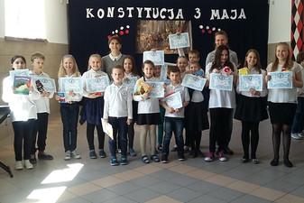 Konkurs Spelling Bee