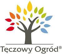 logo Tęczowy Ogród
