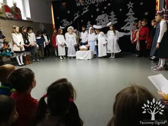 Warsztaty Świąteczne w WBSchool
