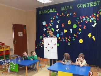Dwujęzyczny Konkurs Matematyczny