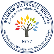 logo Warsaw Bilingual School