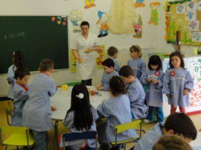 Wizyta w Portugalii - 2013 r