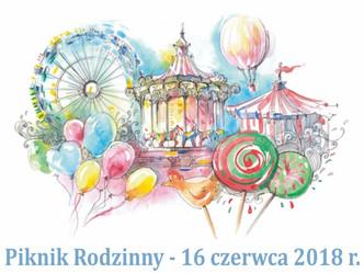 Piknik Rodzinny 2018