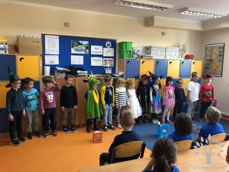 Wizyta w WBSchool