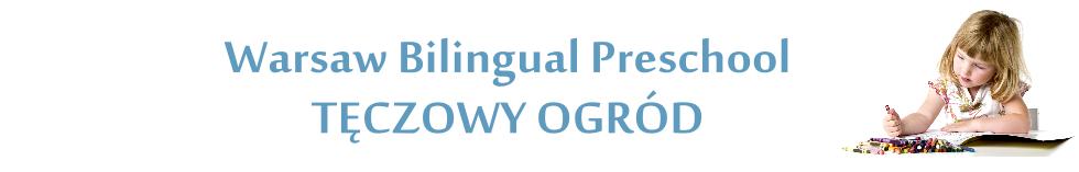 Dwujęzyczne Przedszkole Tęczowy Ogród działa od 2001 roku. Predszkoe na Miłobędzkiej zapewnia opiekę i najlepszą dwujęzyczną edukację dzieciom w wieku 3-6 lat.