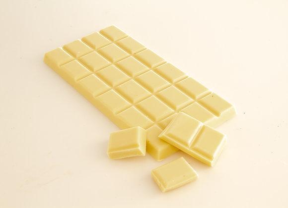 Belgian White Chocolate Bar