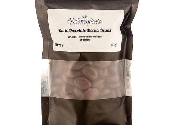Belgian Mocha Beans