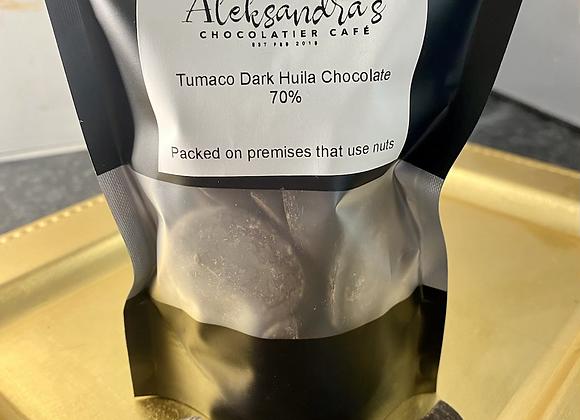 Tumaco 70% Dark Chocolate