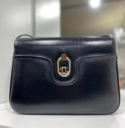 Gucci Vintage Flap Bag