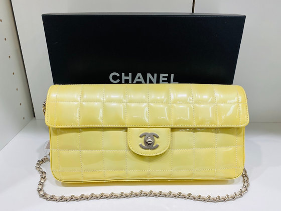 Chanel Quilted Vintage