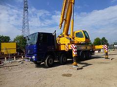 Terex Crane for sale