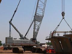 Sany crane for Sale