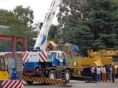 Used Crane Sales