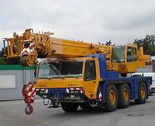 Crane for Sale