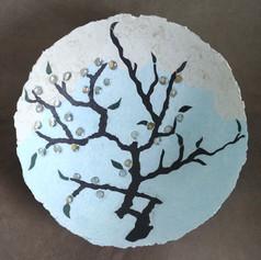 Apple Blossom bowl