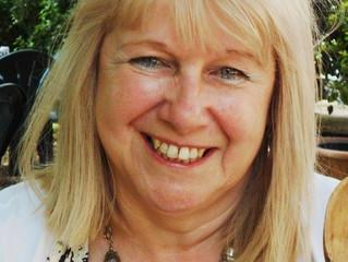 Guest Author Spotlight - Frances Cooper