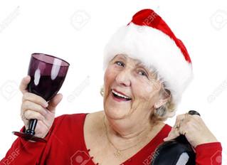 CHRISTMAS CAROLS WITH GRAN