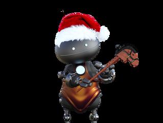 CHRISTMAS CRACKER JOKES 2016