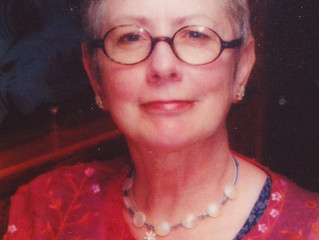 Guest Author Spotlight - Pearl Denham