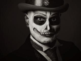 Halloween Horror by Richard Bunce