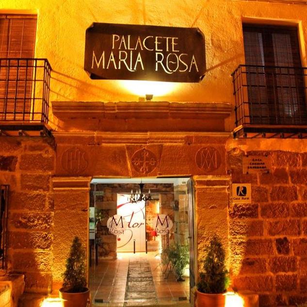 Palacete María Rosa
