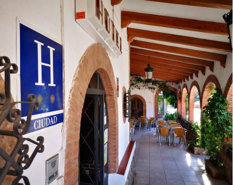 Hotel Mesón Despeñaperros