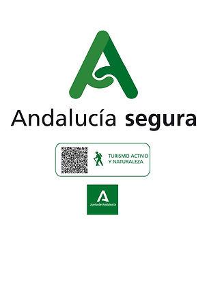 Sello Andalucía Segura