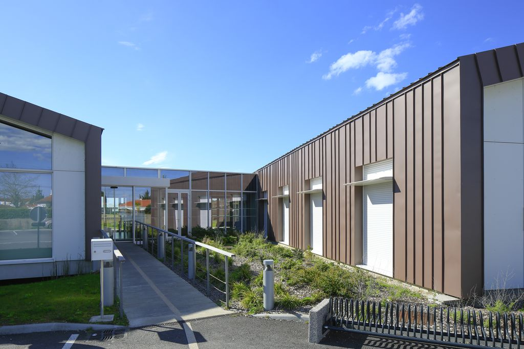 Maison médicale Noirmoutier