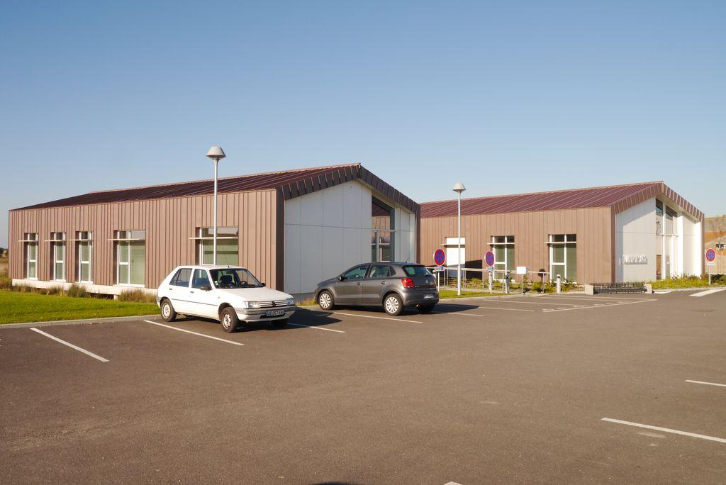 Maison médicale Noimoutier