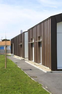Maison de garde Noirmoutier