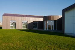 Maison médicale Noirmoutier_