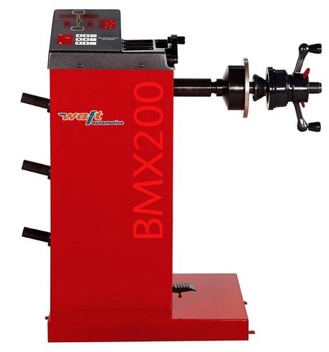 Balanceadora de Pneus BMX200