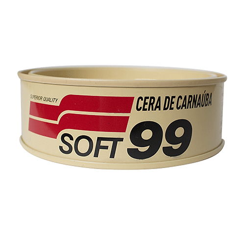 CERA DE CARNAÚBA ALL COLORS 100g